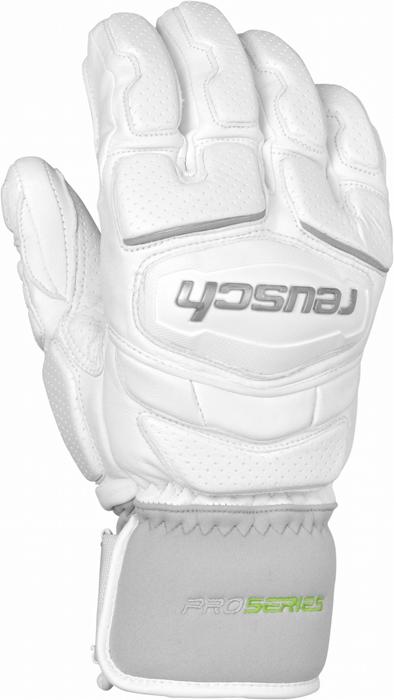 セール 16-17 ロイシュ (4501111-100) スキー手袋 REUSCH MARCEL MEIDA DRY ホワイト (K)
