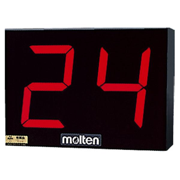 モルテン(Molten) ショットクロック (mt-ux0040-) 【返品不可】 【MT-UX0040-】