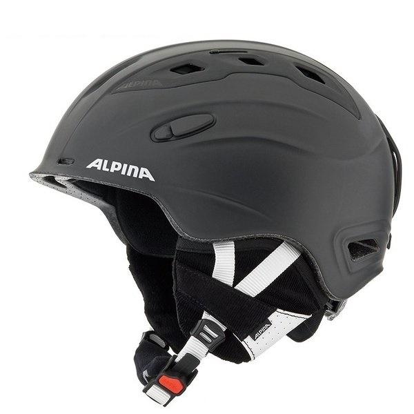 セール 特価 アルピナ スキー ヘルメット SNOW MYTHOS A9062531