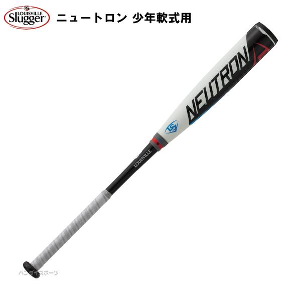 人気 ルイスビルスラッガー 野球 少年軟式 コンポジット バット ニュートロン ホワイト×ブラック WTLJJR19N