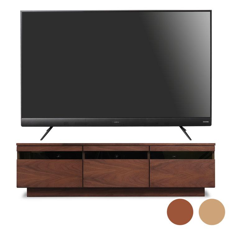 4Kテレビ 49型 音声操作 テレビ台完成品 BTS-GD150U送料無料 テレビ テレビ台 セット TV 4K 音声操作 49型 完成品 ガラス アイリスオーヤマ