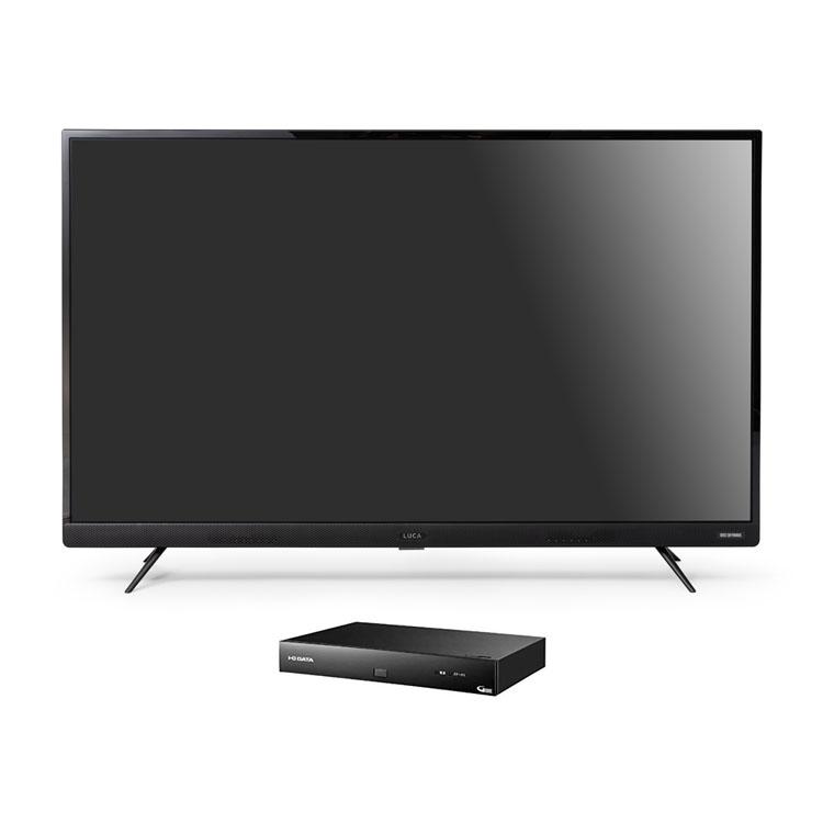4Kテレビ フロントスピーカー 43型 4K対応チューナーセット品送料無料 テレビ 4Kチューナー セット TV 4K 43V 43型 4K対応 フロントスピーカー アイリスオーヤマ