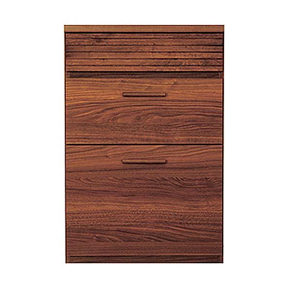【送料無料】【TD】エフィーノ 60 チェスト 50534910 キッチン家具 木製家具 大型家具 【代引不可】【送料無料】【東馬】