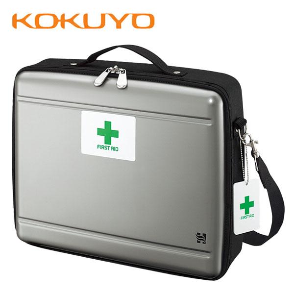 【送料無料】コクヨ 緊急用品セット(多人数タイプ) DRK-QL1C 【防災用品 避難用品 緊急セット】【TC】