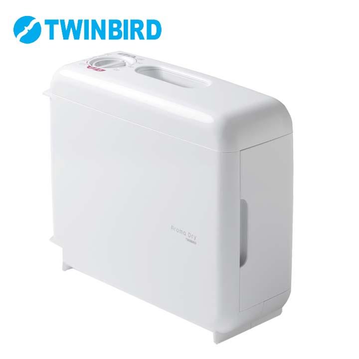さしこむだけのふとん乾燥機 アロマドライ ホワイト FD-4149W送料無料 布団乾燥機 乾燥機 布団 ふとん 寝具 乾燥器 生活家電 TWINBIRD 【D】