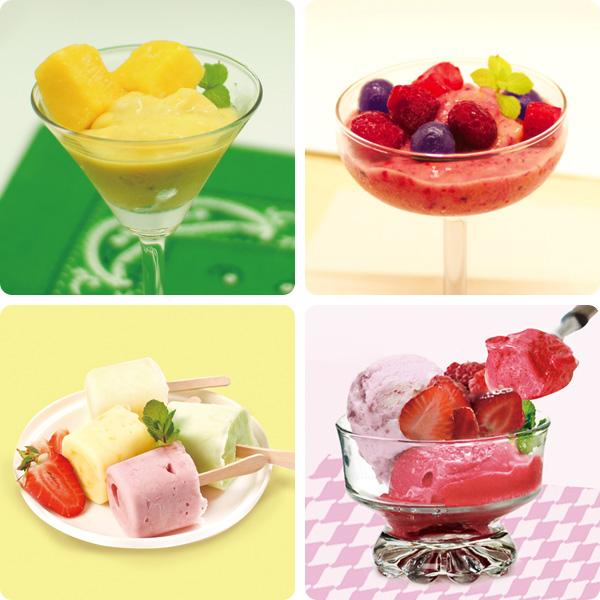 Bakugan, fruit dessert maker MA-631