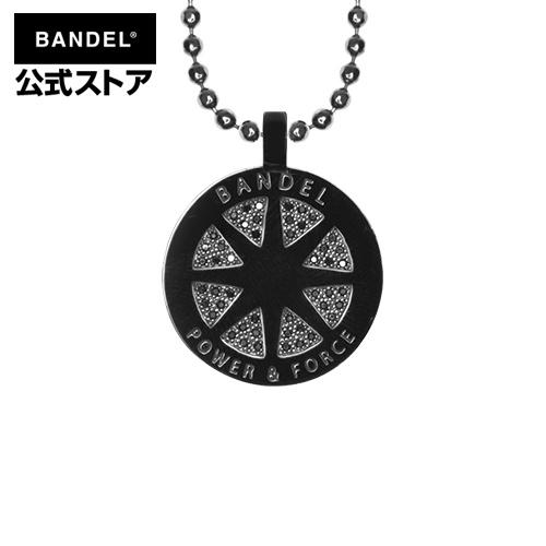 ネックレス diamond custom necklace large ブラック(Black 黒 ダイアモンド) BANDEL バンデル メンズ レディース ペア スポーツ