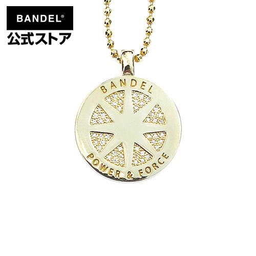 ネックレス diamond custom necklace large ゴールド(Gold 金 ダイアモンド) BANDEL バンデル メンズ レディース ペア スポーツ