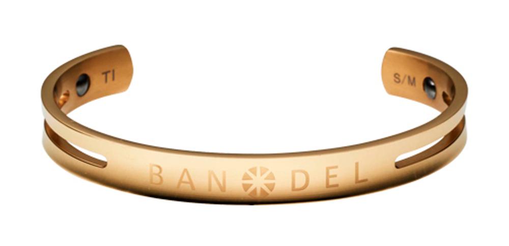 高級感を演出 国内正規代理店商品名 BANDEL バンデル バングル チタン アイテム勢ぞろい ゴールド 春の新作シューズ満載