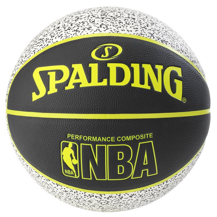 バスケットボール SPALDING コンポジット お金を節約 7号 スタティック 春の新作シューズ満載 合成皮革