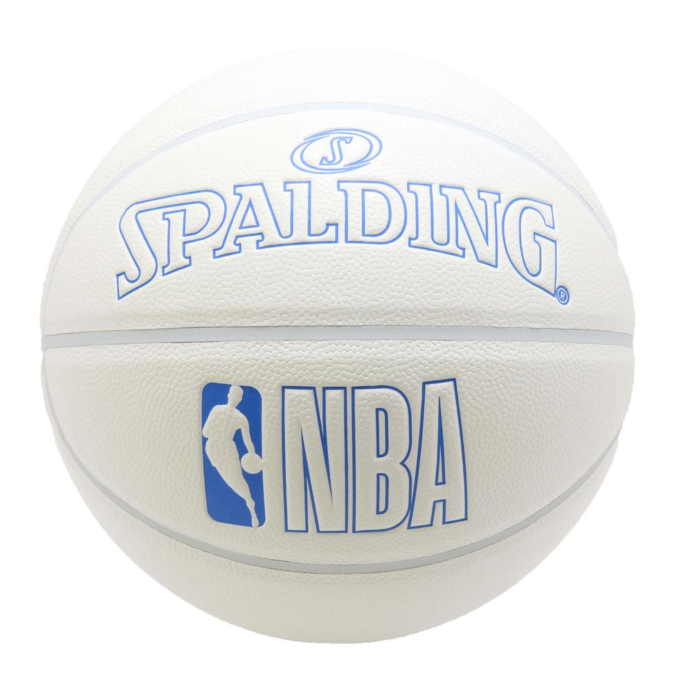 ボール名入れプリント無料 納期2~5日 名入れ可能 SALE開催中 バスケットボール 合成皮革 7号 SPALDING イノセンス 迅速な対応で商品をお届け致します