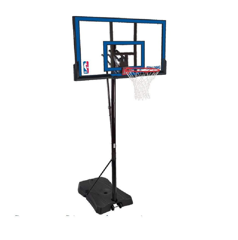 家庭でバスケの練習 スポルディング バスケットゴール GAMETIME 家庭用 SPALDING
