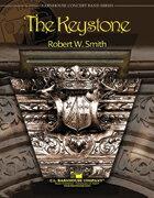 【取寄 約7-21日間】キーストーン 作曲:ロバート・W・スミス The Keystone 【吹奏楽 楽譜セット】
