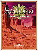 【取寄 約7-21日間】セドナ 作曲:スティーヴン・ライニキー Sedona【吹奏楽 楽譜セット】