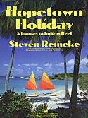 【取寄 約7-21日間】ホープタウンの休日 作曲:スティーヴン・ライニキー Hopetown Holiday【吹奏楽 楽譜セット】