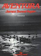 【取寄 約21-28日間】アヴェンチューラ 作曲:ジェイムズ・スウェアリンジェン Aventura【吹奏楽 楽譜セット】