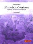 【取寄 約10日間】シュトウィント序曲 作曲:フェルレル・フェルラン Sudwind Overture【吹奏楽 楽譜セット】
