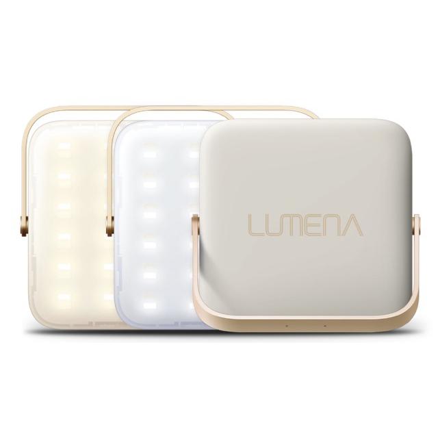LUMENA(ルーメナー)-LED ランタン BG