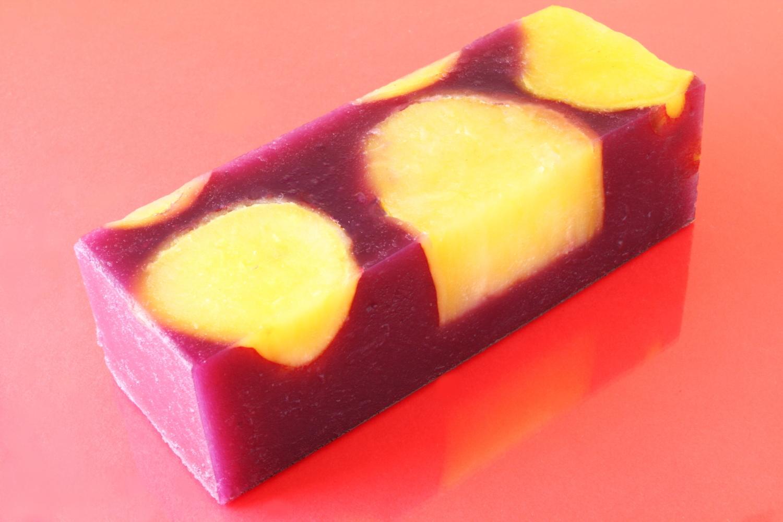 高級品 [正規販売店] 紫芋ようかん