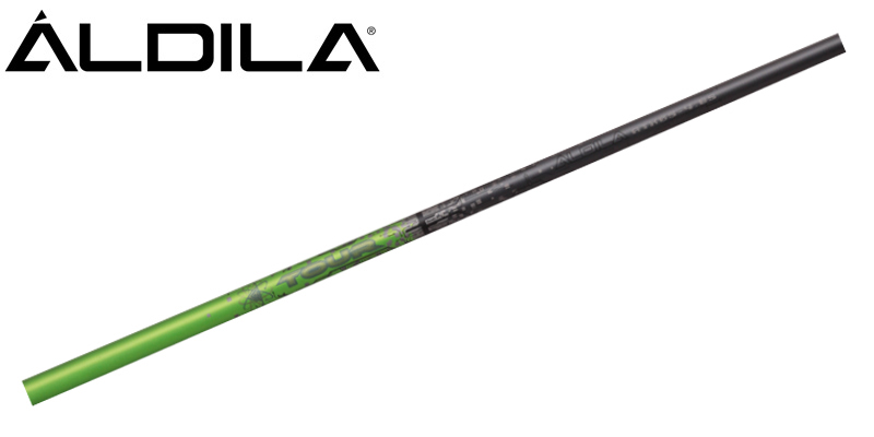 ALDILA 日本最大級の品揃え アルディラ TOUR ツアーグリーン 日本正規品 GREEN 選択