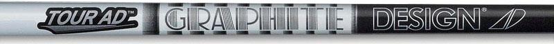 内祝い リシャフト工賃込 グラファイトデザイン Tour AD AD-55 アイアン #5-W Design 6本組 Iron お中元 Graphite set 6pcs