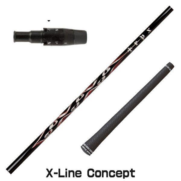 品質保証 キャロウェイ MAVRIK EPIC ROGUE XR16 スリーブ装着 スリーブ付 カスタムシャフト TRPX トリプルエックス X-Line Concept エックスライン, 坂戸市 47caa1d9