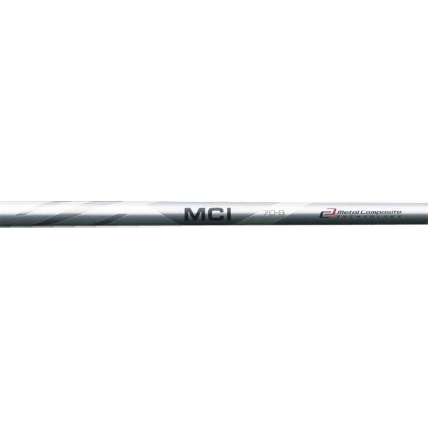 【リシャフト工賃/往復送料込】フジクラ MCI 50/60/70/80 アイアンシャフト 【#5-W/6本組】 (Fujikura MCI 50/60/70/80 Iron) (#5-W/6pcs set)