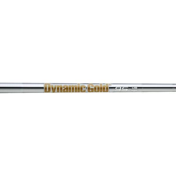 トゥルーテンパー ダイナミックゴールド 95 VSS Pro 供え スチール 単品 大人気! Iron アイアンシャフト DG True Temper