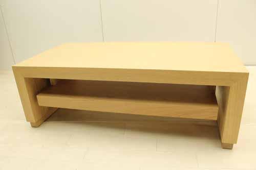 【アウトレット】 コーヒーテーブル ローテーブル ctb-jp-h35 マホガニー インテリア ブラウン 茶 インテリア 収納 テーブル センターテーブル ローテーブル 中古 家具