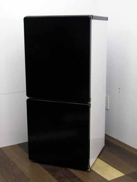 【あす楽】【中古】【冷蔵庫】モリタ ユーイング MR-P1100 2ドア 110L ブラック 2012年製 【SS】中古 冷凍冷蔵庫 家電 キッチン家電 1人用 小型 価格 安い おすすめ 人気 激安 サブ/セカンド キッチン