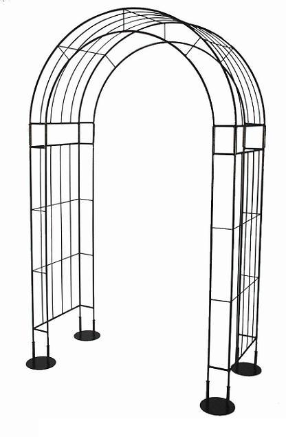 [特大送料2L]【Bells More】ドームアーチ DA-1200 ◆配送日時指定不可【直送品】ZIK-10000 《ベルツモアジャパン》