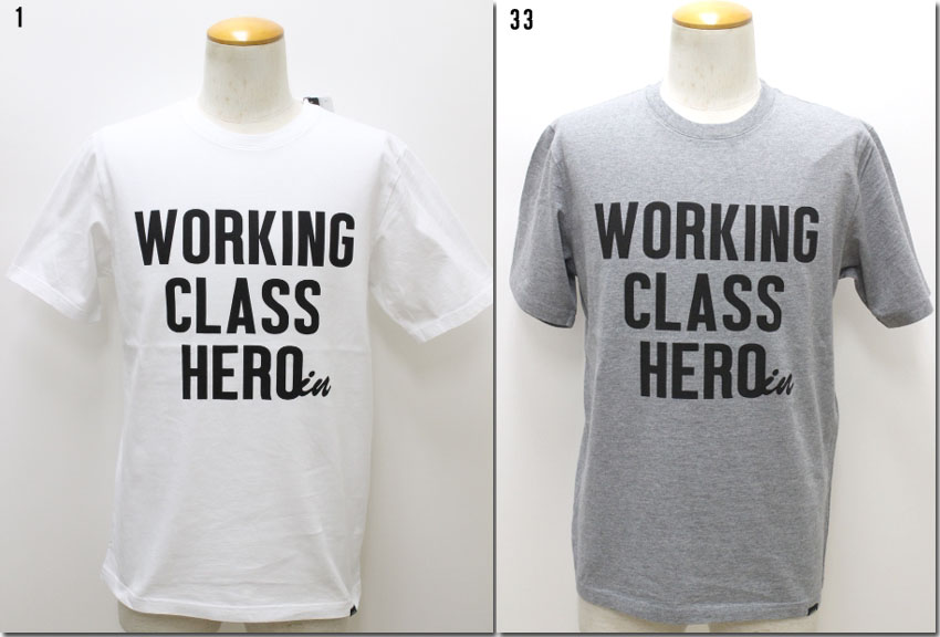 Johnbull 【ジョンブル】 WORKINGプリント半袖Tシャツ 25099 【10P09Jul16】