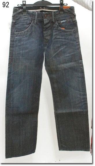 Pepe Jeans 【ペペジーンズ】 デニム 897-1301