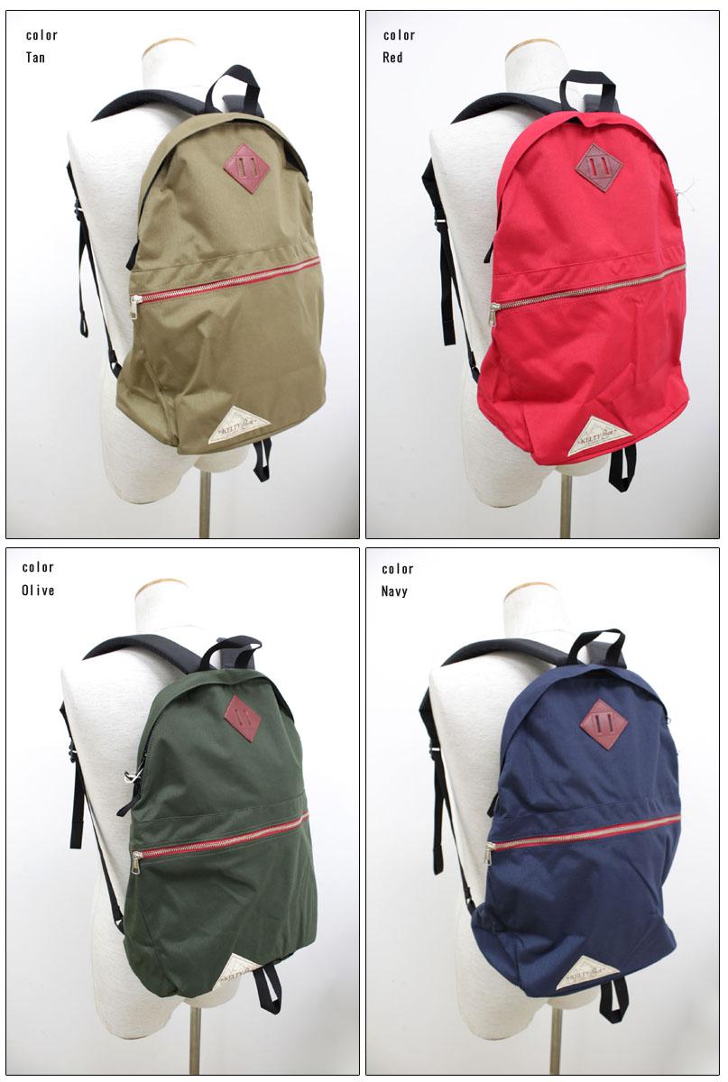 KELTY 【ケルティ】 デイパック リュック バッグ US DAYPACK 【10P09Jul16】
