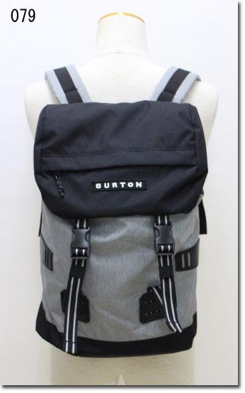 BURTON 【バートン】 ティンダーパック バックパック リュック 16337101