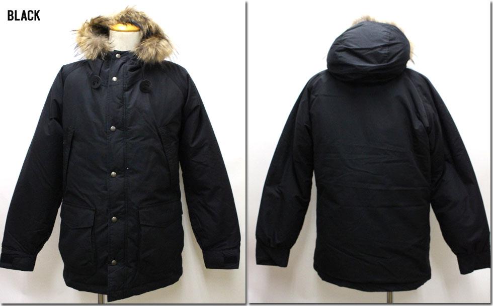 SIERRA DESIGNS 【シェラデザイン】ダウンファーパーカー コート ジャケット 防寒 DOWN FUR PARKA   8302