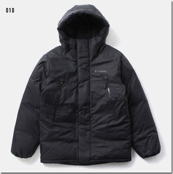 Columbia 【コロンビア】 ビッグリブマウンテンダウンジャケット 防寒 PM5608