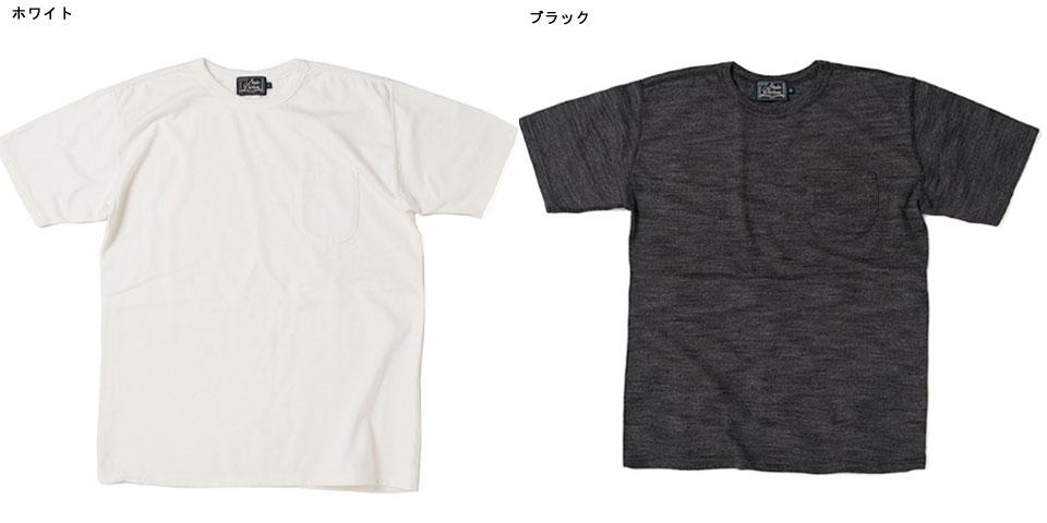 STUDIO D'ARTISAN 【ステュディオダルチザン】 スヴィンゴールドTシャツ  9916