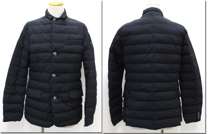 AT.P.CO 【アティピコ】 中綿テーラード風ジャケット ブルゾン AU191007