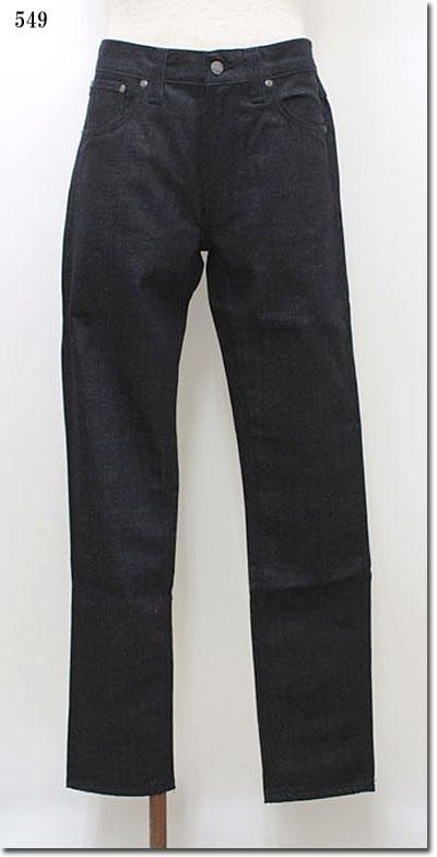 NUDIE jeans 【ヌーディージーンズ】 メンズ スリムデニムパンツ 42161-1353 【10P09Jul16】