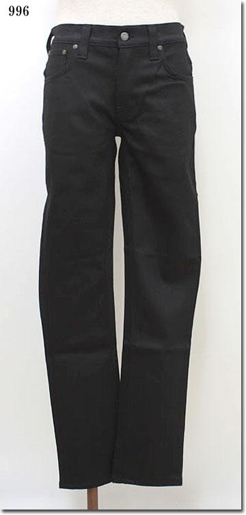 NUDIE jeans 【ヌーディージーンズ】 メンズ グリムティム スリムテーパードデニムパンツ 41161-1020 【10P09Jul16】