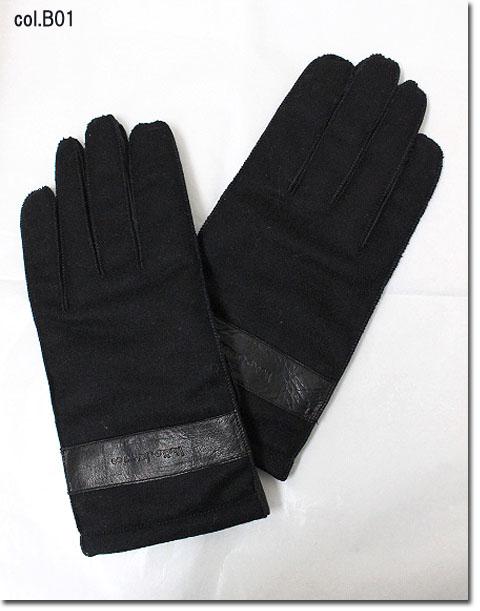 NUDIE jeans 【ヌーディージーンズ】 手袋 レザーグローブ 46161-7003 【10P09Jul16】
