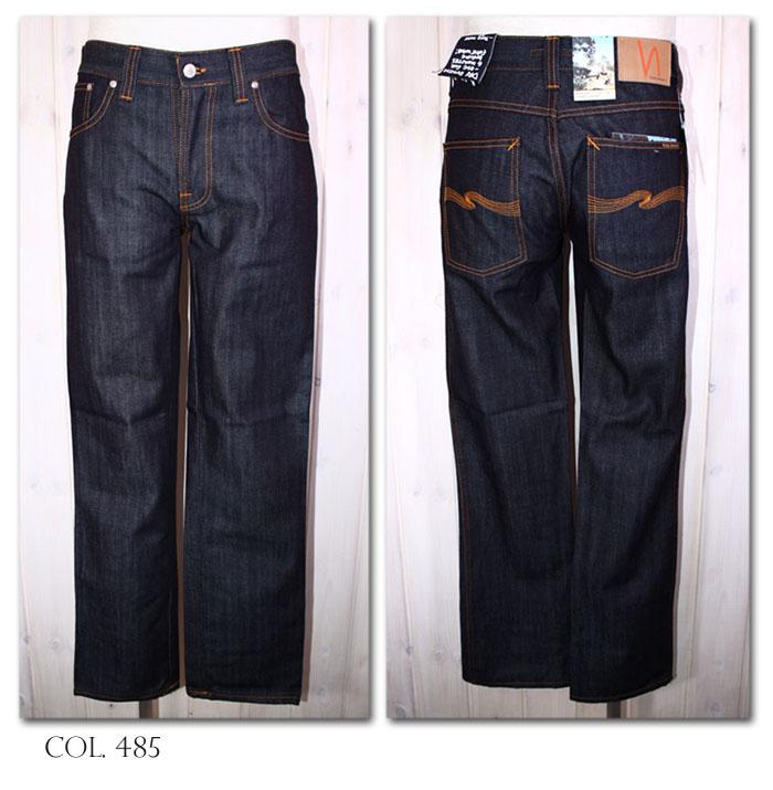 Men's NUDIE jeans 【ヌーディージーンズ】 SLIM JIM 30161-1278 【10P09Jul16】