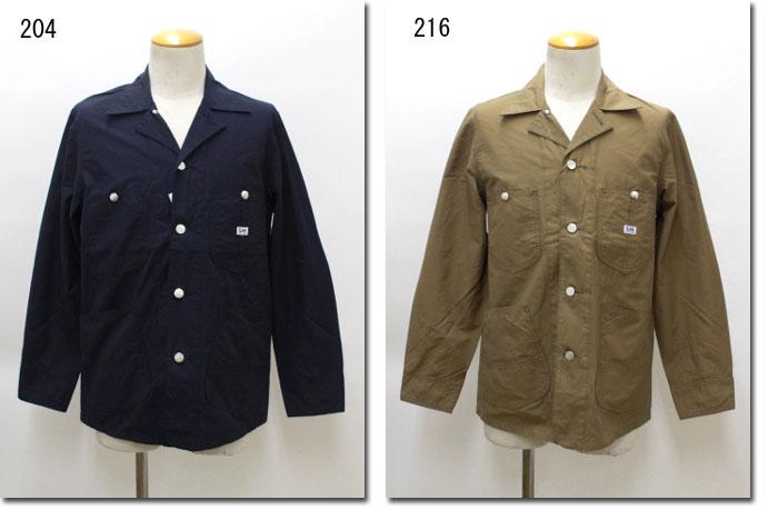 Lee 【リー】 LOCO JACKET 60/40クロス生地 カバーオール アウター ジャケット   LT0584