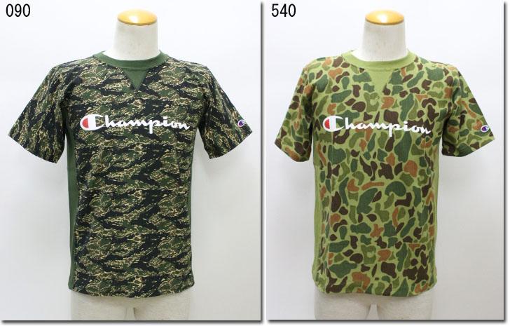 Champion 【チャンピオン】 リバースウィーブTシャツ C3-H372 【10P09Jul16】