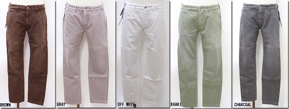 KURO【クロ】 チノパンツ Chino pants 【10P09Jul16】