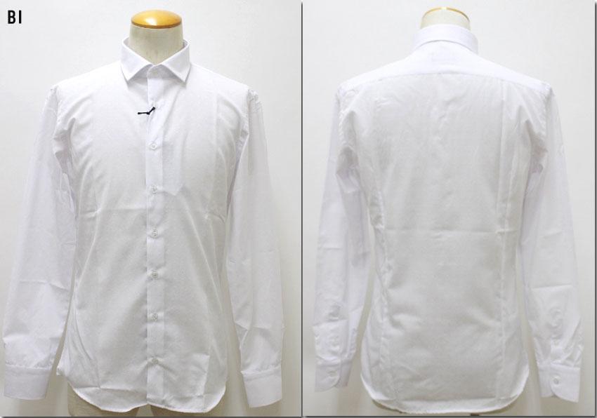 SSEINSE【センス】ドットワイドカラーシャツ  CE277SS