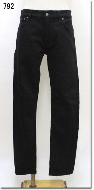 NUDIE jeans 【ヌーディージーンズ】 デニムスキニージーンズ THIN FINN 46161-1170