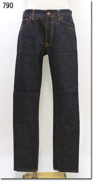 NUDIE jeans 【ヌーディージーンズ】 デニムスキニージーンズ LEAN DEAN 46161-1149