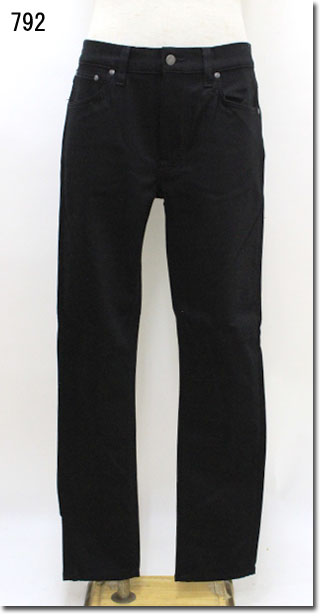 NUDIE jeans 【ヌーディージーンズ】 デニムスキニージーンズ LEAN DEAN 46161-1068